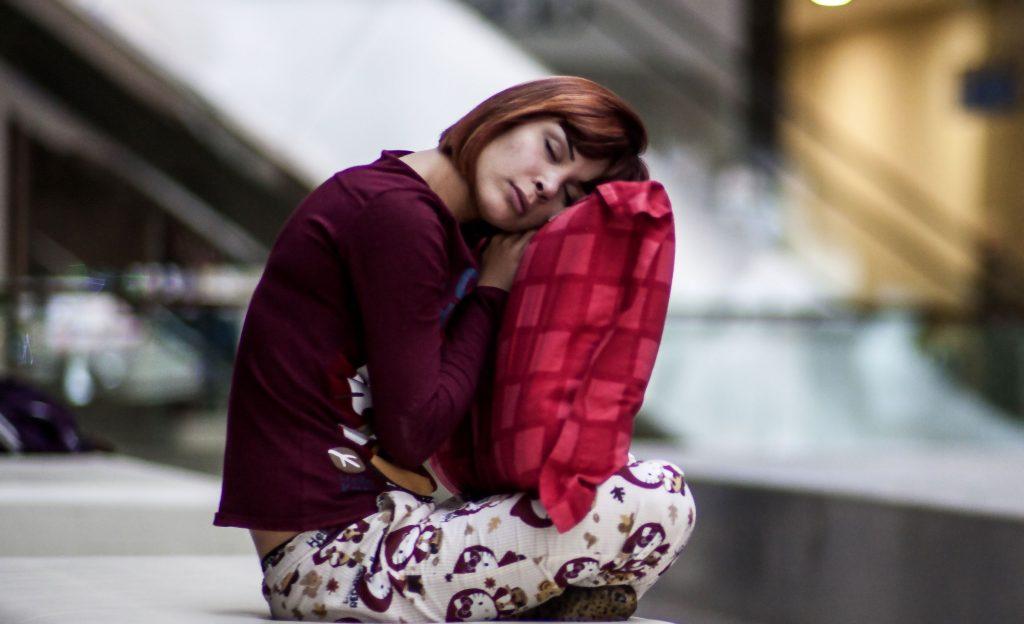 Schlaf, Stress und Lernen