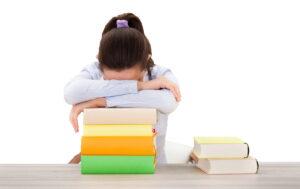 Beratung bei Lernschwierigkeiten